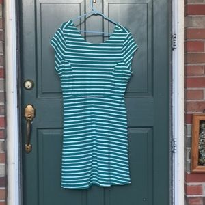 Old Navy XL Striped Dress 👗